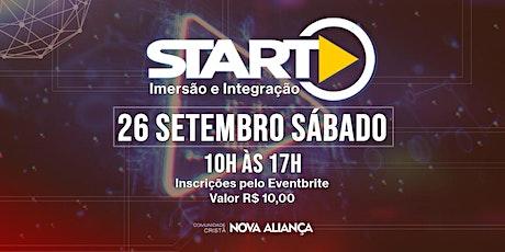 START - 26/09/2020 ingressos