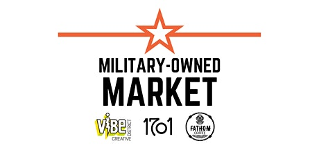 Military Owned Market tickets