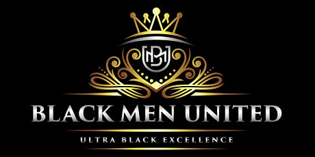 "Black Men United - ""Suited Up for Solidarity"" March tickets"