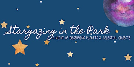 Stargazing in the Park tickets