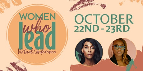 FIU Women's Center Presents: Women Who Lead Virtual Conference tickets