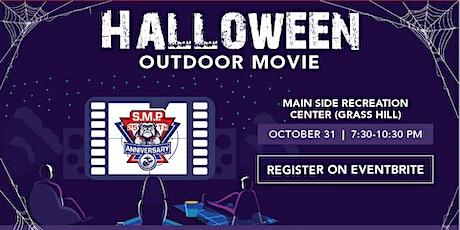 Quantico Single Marine Program (SMP) Outdoor Halloween Movie Night tickets