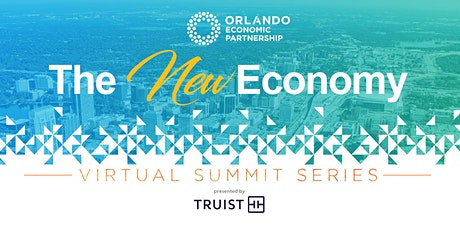 New Economy Summit Series presented by Truist Financial Corp. tickets