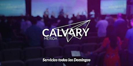 Servicios  Calvary Mérida Chenkú