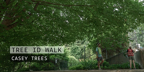 Tree Walk: Oxon Run Park tickets