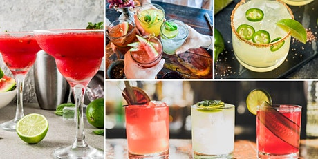Margarita Crawl Manhattan tickets
