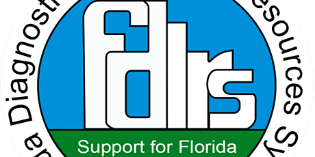 FDLRS Accommodations Series Training - Accommodations Part 2 tickets
