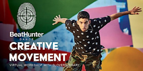 BeatHunter Dance Presents: Creative Movement tickets