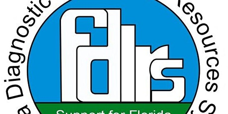 FDLRS Accommodations Series - Exceptional Student Education 101 tickets