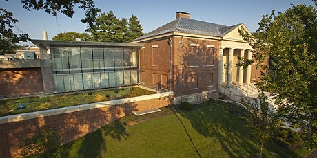 Addison Gallery of American Art Admission (Public) tickets