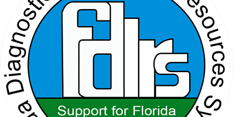 FDLRS Accommodation Series Training:  Accommodations Part 1 tickets