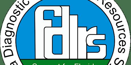 FDLRS Accommodation Series Training Disability Awareness Through Literature tickets