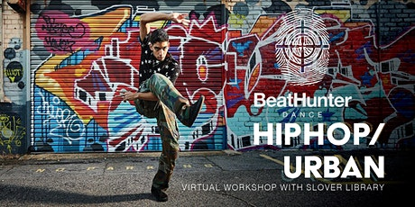 BeatHunter Dance Presents: HipHop/Urban tickets