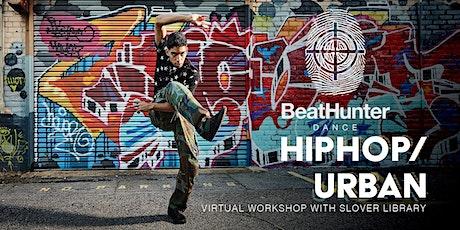 BeatHunter Dance Presents: HipHop/Urban tickets