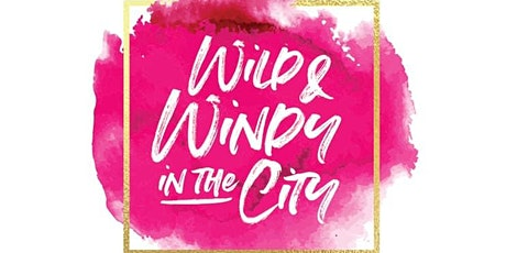 Wild and Windy Chicago 2021 Author Event tickets