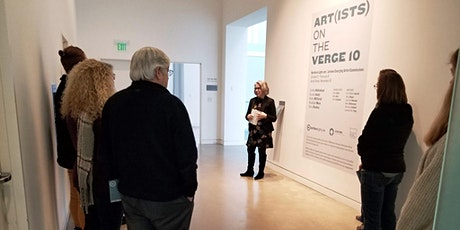 Curator's Tour: 1st & 3rd Thursdays tickets
