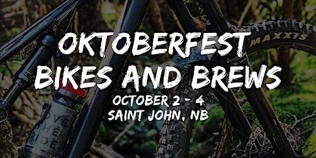 Biketoberfest in New Brunswick! tickets