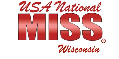 USA National Miss Wisconsin State Pageant tickets