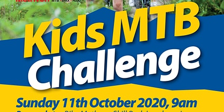 Kids MTB Challenge tickets