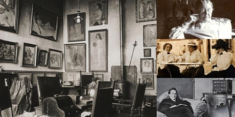 'The Pioneering Women Art Collectors Who Changed America' Webinar tickets
