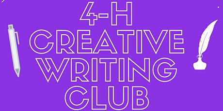 Leon County 4-H Creative Writing Club tickets