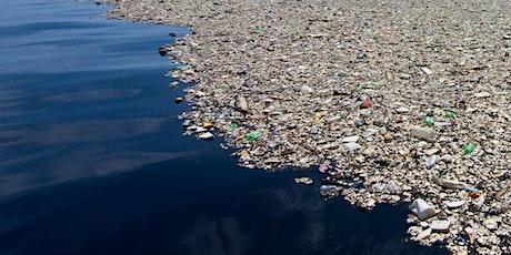 E. Polo -  L'isola che non c'è. La plastica negli oceani fra mito e realtà. biglietti