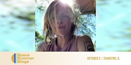 SOLD OUT | Summer Stage presents Deb Talan of The Weepies tickets