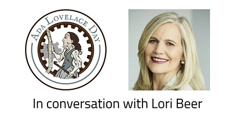 Ada Lovelace Day with Lori Beer tickets