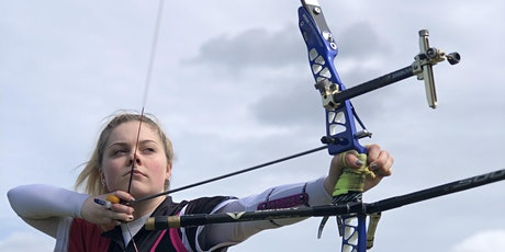 Archery Ireland Back to Competing Event 2 tickets