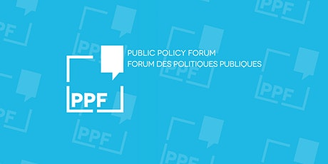 PPF Fall Lecture: Policy Making in a Time of Pandemic tickets