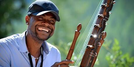 Concert et Jam Afro - Cherif Soumano tickets
