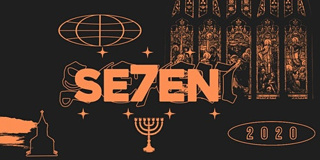 Se7en | MyVictory Claresholm tickets