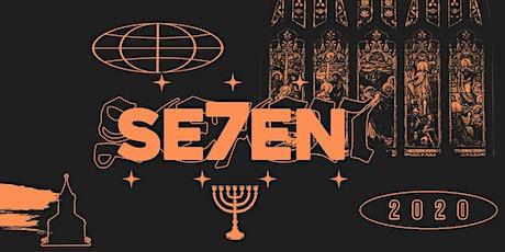Se7en | MyVictory Claresholm tickets