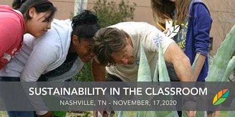 EcoRise: Sustainability in the Classroom: Nashville tickets