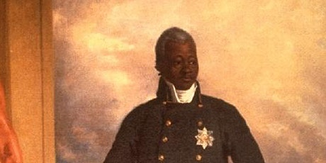 The Haitian King: The Life and Times of King Henry Christophe tickets