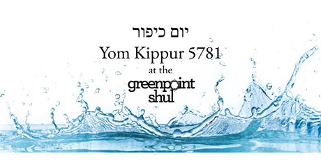 Yom Kippur in Waterfront Brooklyn! tickets