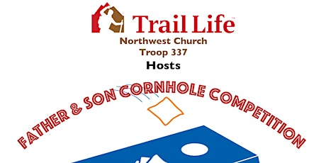 Father & Son Cornhole Competition tickets