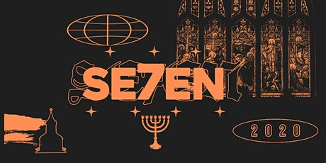 Se7en | MyVictory Taber tickets