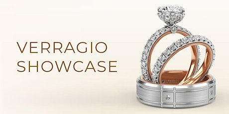 Verragio Showcase - Robbins Brothers Torrance tickets