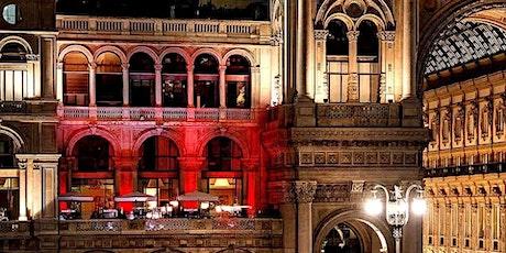 Terrazza Duomo21 Milano Sabato 19 settembre 2020 Rooftop Cocktail Party biglietti