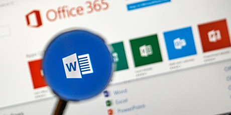 Microsoft Word: Beginner & Advanced Classes tickets
