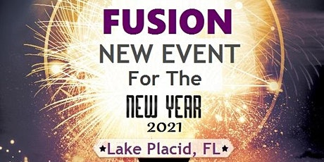 FUSION tickets