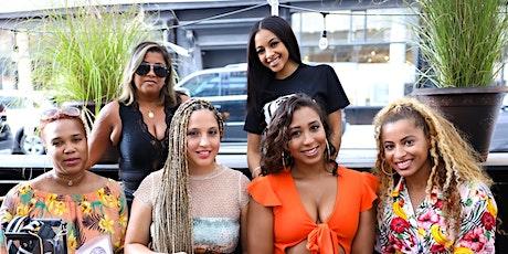 R&B SUNDAYS BOTTOMLESS BRUNCH tickets