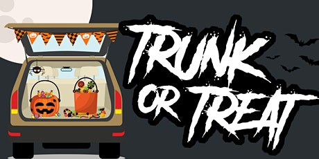 Drive-Thru Trunk or Treat at CrossCountry Mortgage tickets