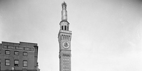 Virtual Tour of the Bromo Seltzer Art Tower tickets