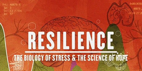 Resilience, Recovery and Adverse Childhood  Experiences tickets