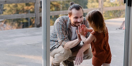 Bozza 1° - Comunicare con i nostri figli: bastano le parole? (0-5 anni) biglietti