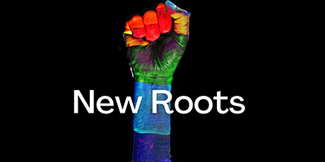 New Roots: Racial Equity and Inclusion in BIPOC-Serving Nonprofits tickets