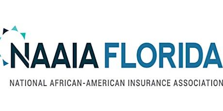 NAAIA Florida Virtual Networking Event & Membership Meeting tickets