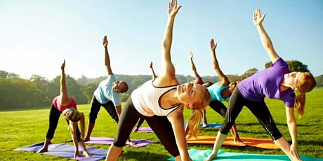 Yoga and Brunch tickets